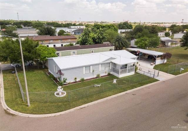 1616 Oak Lane, Weslaco, TX 78599 (MLS #326944) :: Imperio Real Estate