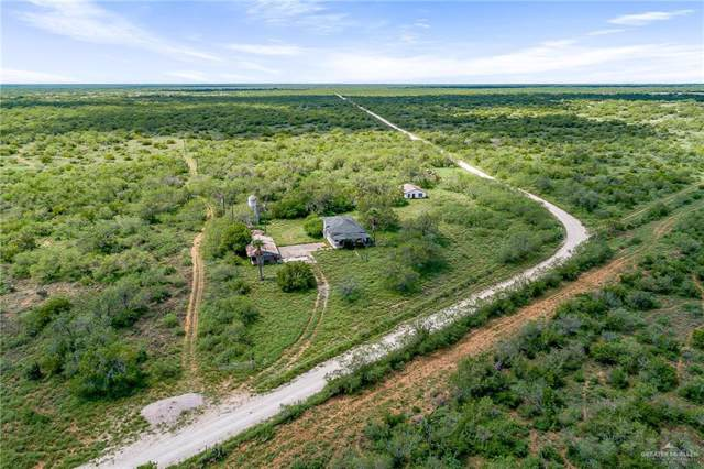 N/A Fm 755 Highway, La Gloria, TX 78588 (MLS #326946) :: Key Realty