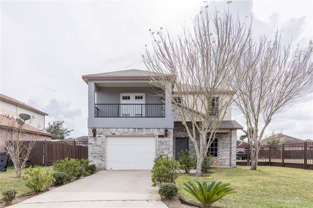 2200 E Hibiscus Avenue, Hidalgo, TX 78557 (MLS #326950) :: The Ryan & Brian Real Estate Team