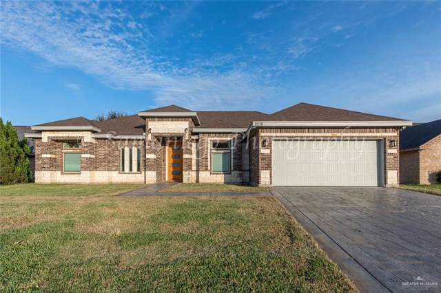 2018 Highland Drive, Weslaco, TX 78599 (MLS #326952) :: Imperio Real Estate