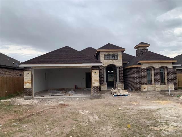 2712 Nessuh Avenue, Edinburg, TX 78541 (MLS #326957) :: The Ryan & Brian Real Estate Team