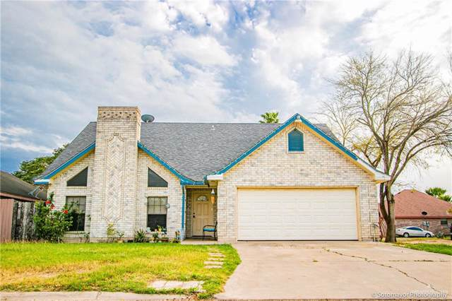 2300 Victoria Street #5816, Hidalgo, TX 78557 (MLS #326960) :: The Ryan & Brian Real Estate Team