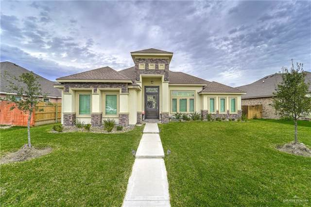 3200 Linva Avenue, Edinburg, TX 78541 (MLS #326961) :: Realty Executives Rio Grande Valley