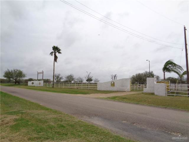 TBD N Western Road, Mission, TX 78574 (MLS #326962) :: Jinks Realty
