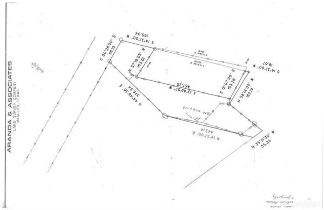 7937 W Military Road, Mission, TX 78572 (MLS #326971) :: The Lucas Sanchez Real Estate Team