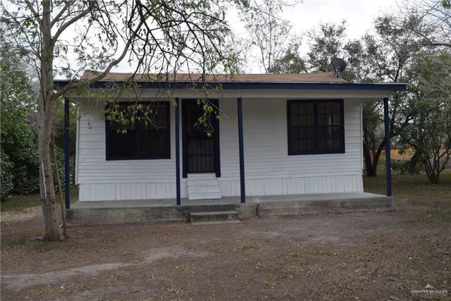 752 Morgan Avenue, Weslaco, TX 78596 (MLS #326973) :: The Ryan & Brian Real Estate Team