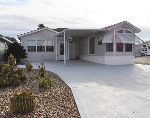 7510 Bunker Drive, Mission, TX 78572 (MLS #326976) :: The Lucas Sanchez Real Estate Team