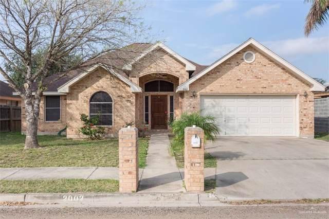 2002 Sunrise Drive, San Juan, TX 78589 (MLS #326978) :: The Ryan & Brian Real Estate Team