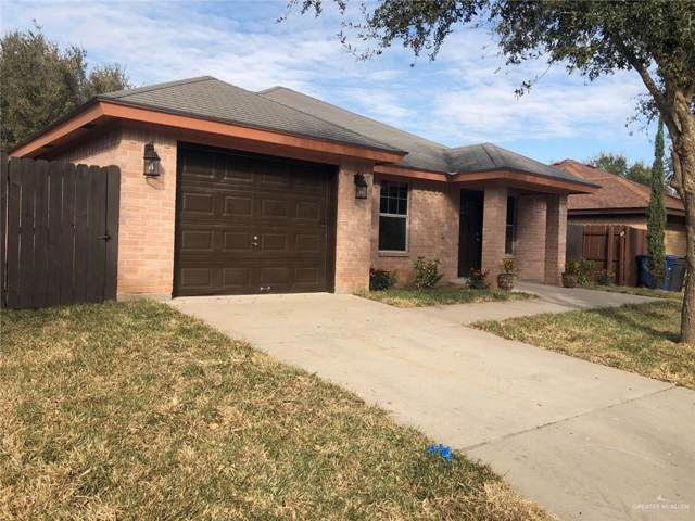 3116 Indian Hills Avenue, Mcallen, TX 78504 (MLS #326984) :: The Ryan & Brian Real Estate Team