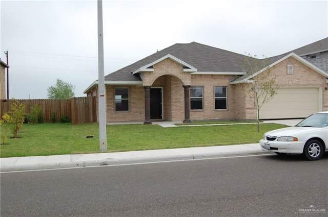 903 E Seminole Avenue E, Pharr, TX 78577 (MLS #326985) :: Imperio Real Estate