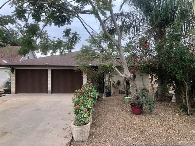 920 Palm Drive, Alamo, TX 78516 (MLS #326986) :: HSRGV Group