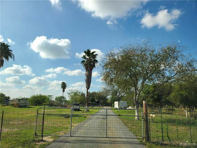 942 S Val Verde Road, Donna, TX 78537 (MLS #326991) :: The Ryan & Brian Real Estate Team