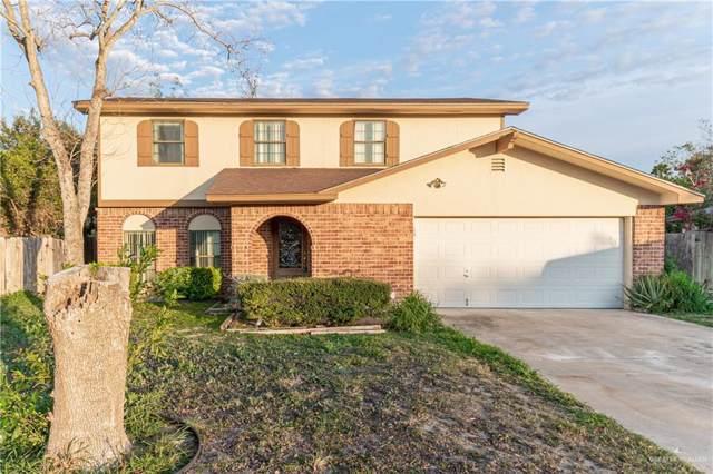 7108 N 16th Street, Mcallen, TX 78504 (MLS #326994) :: The Ryan & Brian Real Estate Team