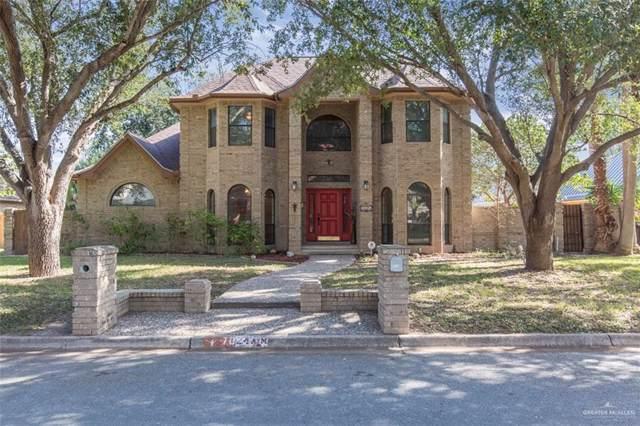 7024 N 1st Street, Mcallen, TX 78504 (MLS #326995) :: BIG Realty