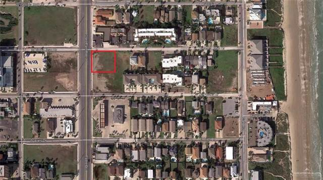 1&2 Padre Boulevard, South Padre Island, TX 78597 (MLS #327000) :: eReal Estate Depot