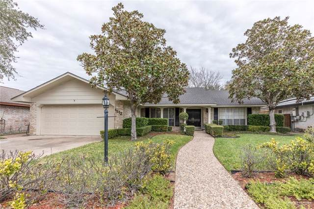 1512 Lark Avenue, Mcallen, TX 78504 (MLS #327006) :: Realty Executives Rio Grande Valley