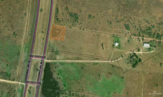 0 Us Highway 281, Edinburg, TX 78541 (MLS #327009) :: The Ryan & Brian Real Estate Team