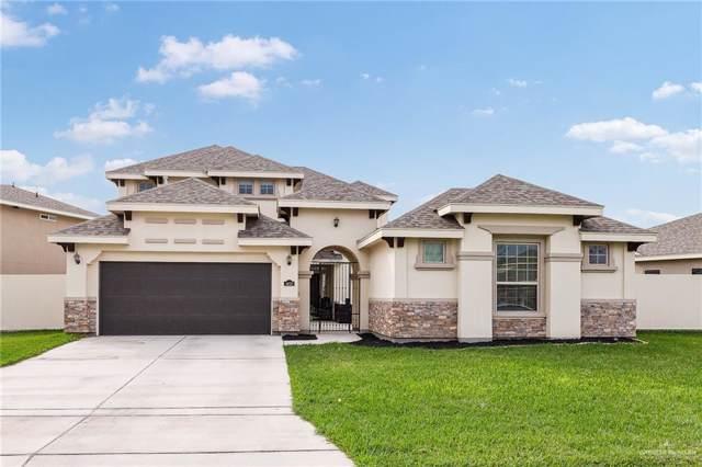 4620 Ensenada Avenue, Mcallen, TX 78504 (MLS #327010) :: Realty Executives Rio Grande Valley
