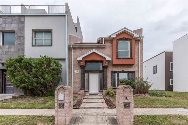 428 Quail Avenue, Mcallen, TX 78504 (MLS #327015) :: The Ryan & Brian Real Estate Team
