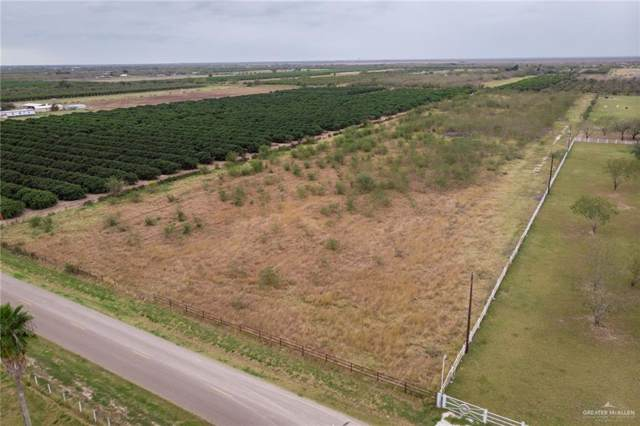 00 Western Road, Mission, TX 78574 (MLS #327023) :: Realty Executives Rio Grande Valley