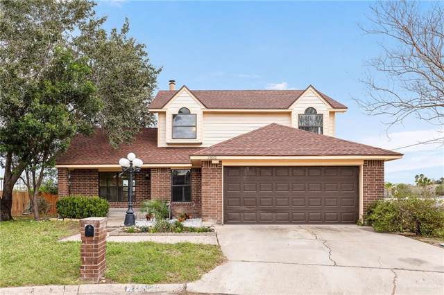 1900 Robin Avenue, Mcallen, TX 78504 (MLS #327024) :: The Ryan & Brian Real Estate Team