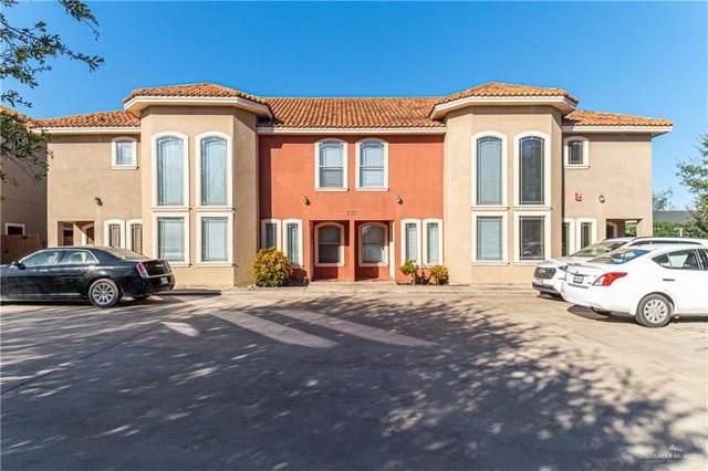 1317 E Olympia Avenue #3, Mcallen, TX 78503 (MLS #327039) :: The Ryan & Brian Real Estate Team