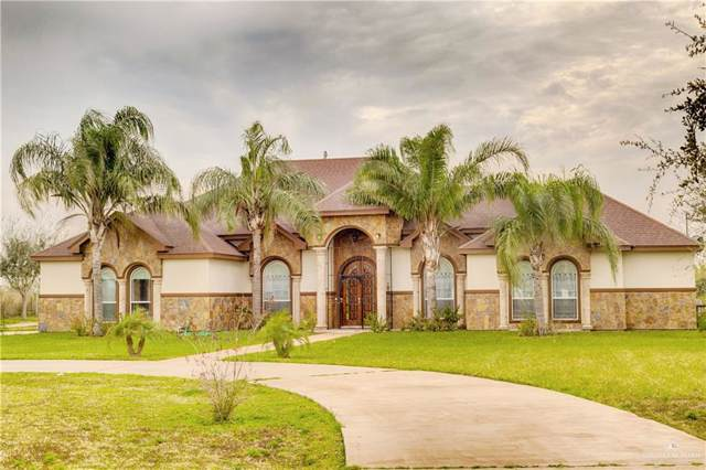4501 N Kenyon Road, Edinburg, TX 78542 (MLS #327040) :: Imperio Real Estate