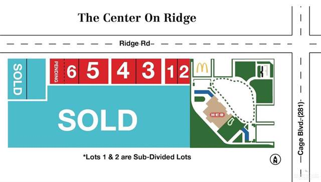 901 W Ridge Road, Pharr, TX 78577 (MLS #327076) :: The Ryan & Brian Real Estate Team