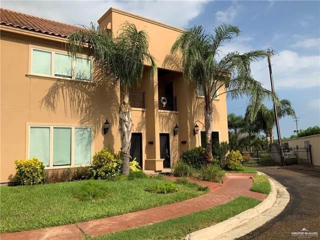 7009 N Col Rowe Boulevard, Mcallen, TX 78504 (MLS #327087) :: The Lucas Sanchez Real Estate Team