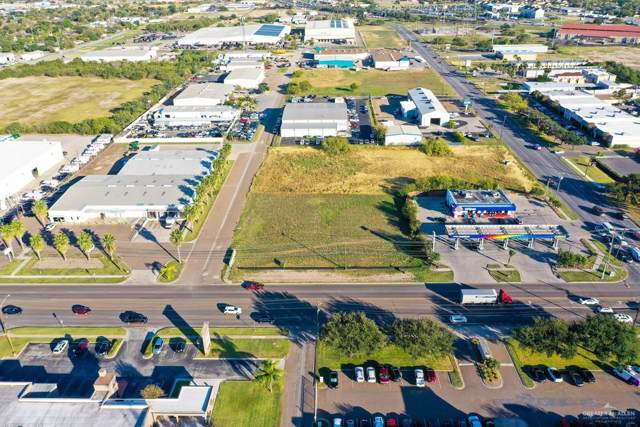 0 N Jackson Road, Pharr, TX 78577 (MLS #327095) :: Realty Executives Rio Grande Valley