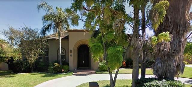 2702 Chateau Street, Edinburg, TX 78539 (MLS #327097) :: The Lucas Sanchez Real Estate Team