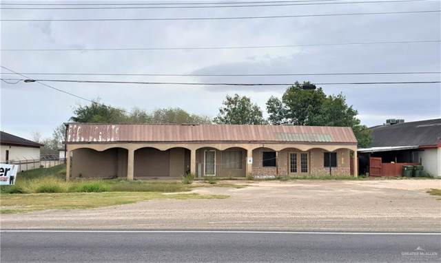 630 W Expressway 83 Highway, Sullivan City, TX 78595 (MLS #327100) :: Realty Executives Rio Grande Valley