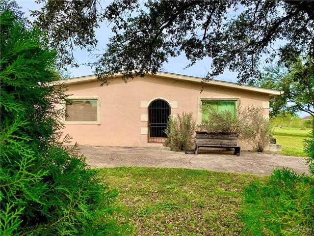 10340 W Mile 8 1/2 Road, Mission, TX 78573 (MLS #327106) :: The Ryan & Brian Real Estate Team