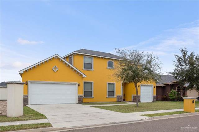 3516 Kingsborough Avenue, Mcallen, TX 78504 (MLS #327114) :: The Lucas Sanchez Real Estate Team
