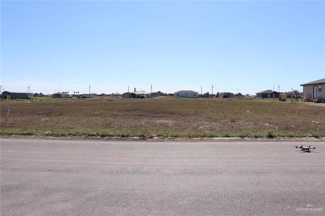 00 Cadereyta Street, Edinburg, TX 78542 (MLS #327118) :: The Ryan & Brian Real Estate Team