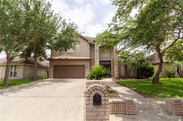 4205 San Roman, Mission, TX 78572 (MLS #327124) :: The Ryan & Brian Real Estate Team