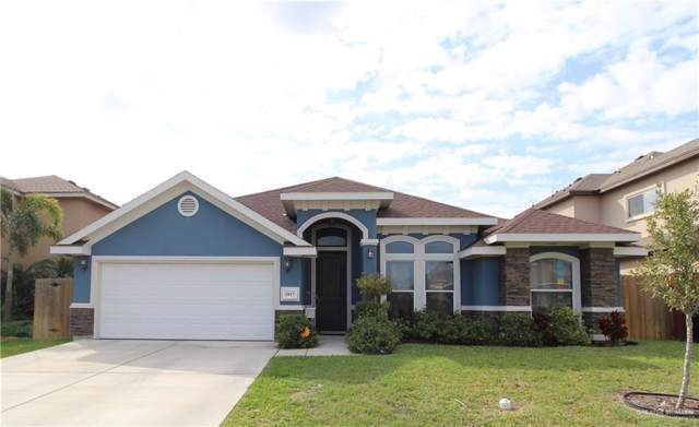 1917 Queens Avenue, Mcallen, TX 78504 (MLS #327129) :: The Lucas Sanchez Real Estate Team