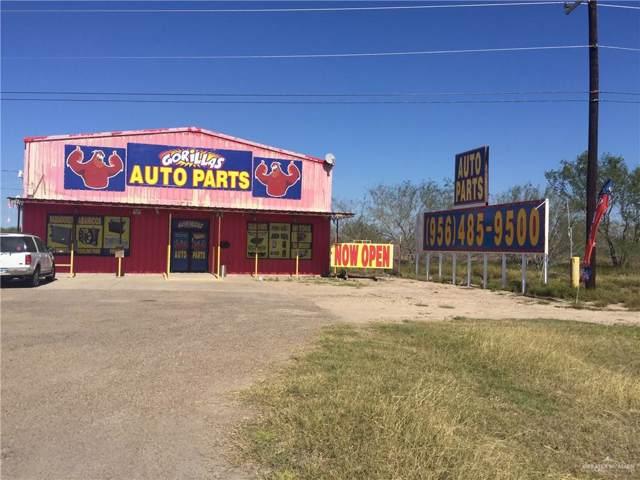 2800 W Expressway 83 Highway #1, Sullivan City, TX 78595 (MLS #327133) :: eReal Estate Depot