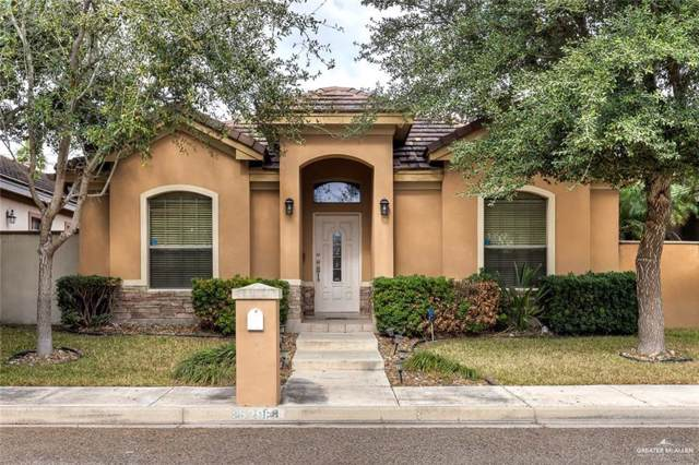 529 E Sandyhills Avenue, Mcallen, TX 78503 (MLS #327141) :: The Ryan & Brian Real Estate Team
