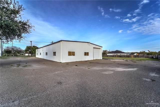 5212 N Stewart Road, Palmhurst, TX 78573 (MLS #327146) :: eReal Estate Depot