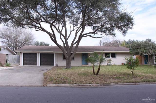 1612 Orchid Avenue, Mcallen, TX 78504 (MLS #327147) :: The Ryan & Brian Real Estate Team