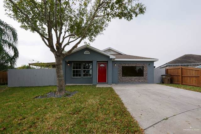 1612 Owen Circle, Edinburg, TX 78542 (MLS #327156) :: Realty Executives Rio Grande Valley
