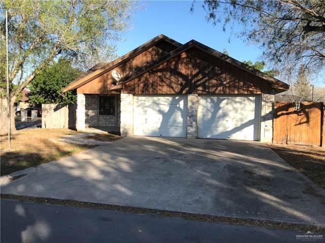 4204 Ebano Drive, Pharr, TX 78577 (MLS #327159) :: Realty Executives Rio Grande Valley