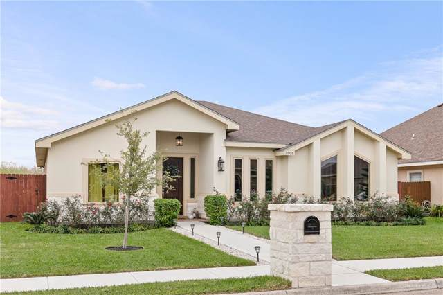 3501 Cornell Avenue, Mcallen, TX 78504 (MLS #327161) :: The Lucas Sanchez Real Estate Team