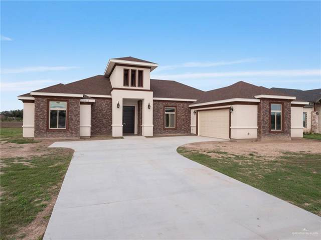 2106 Thacker Lane, Harlingen, TX 78552 (MLS #327166) :: HSRGV Group