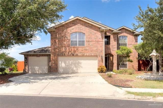 902 S Flag Street, Pharr, TX 78577 (MLS #327168) :: eReal Estate Depot