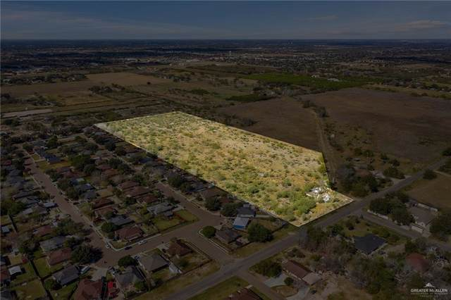 00 S Bryan Road, Alton, TX 78573 (MLS #327173) :: Realty Executives Rio Grande Valley