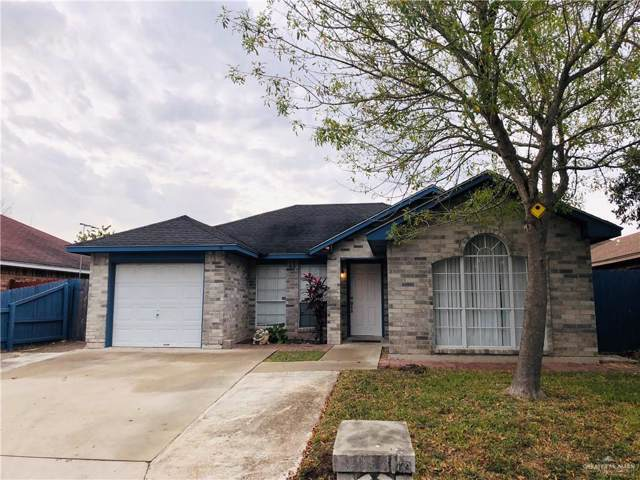3717 Toucan Avenue, Mcallen, TX 78504 (MLS #327174) :: The Lucas Sanchez Real Estate Team