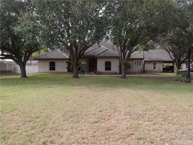 10101 N Ware Road N, Mcallen, TX 78504 (MLS #327181) :: eReal Estate Depot