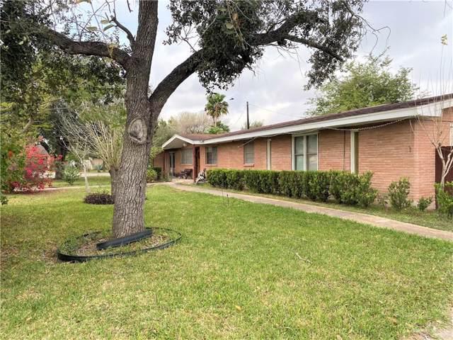 726 W 10th Street, San Juan, TX 78589 (MLS #327182) :: BIG Realty